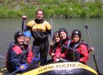 Rafting 2004