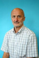 Alan Welch