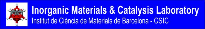 Inorganic Materials & Catalysis